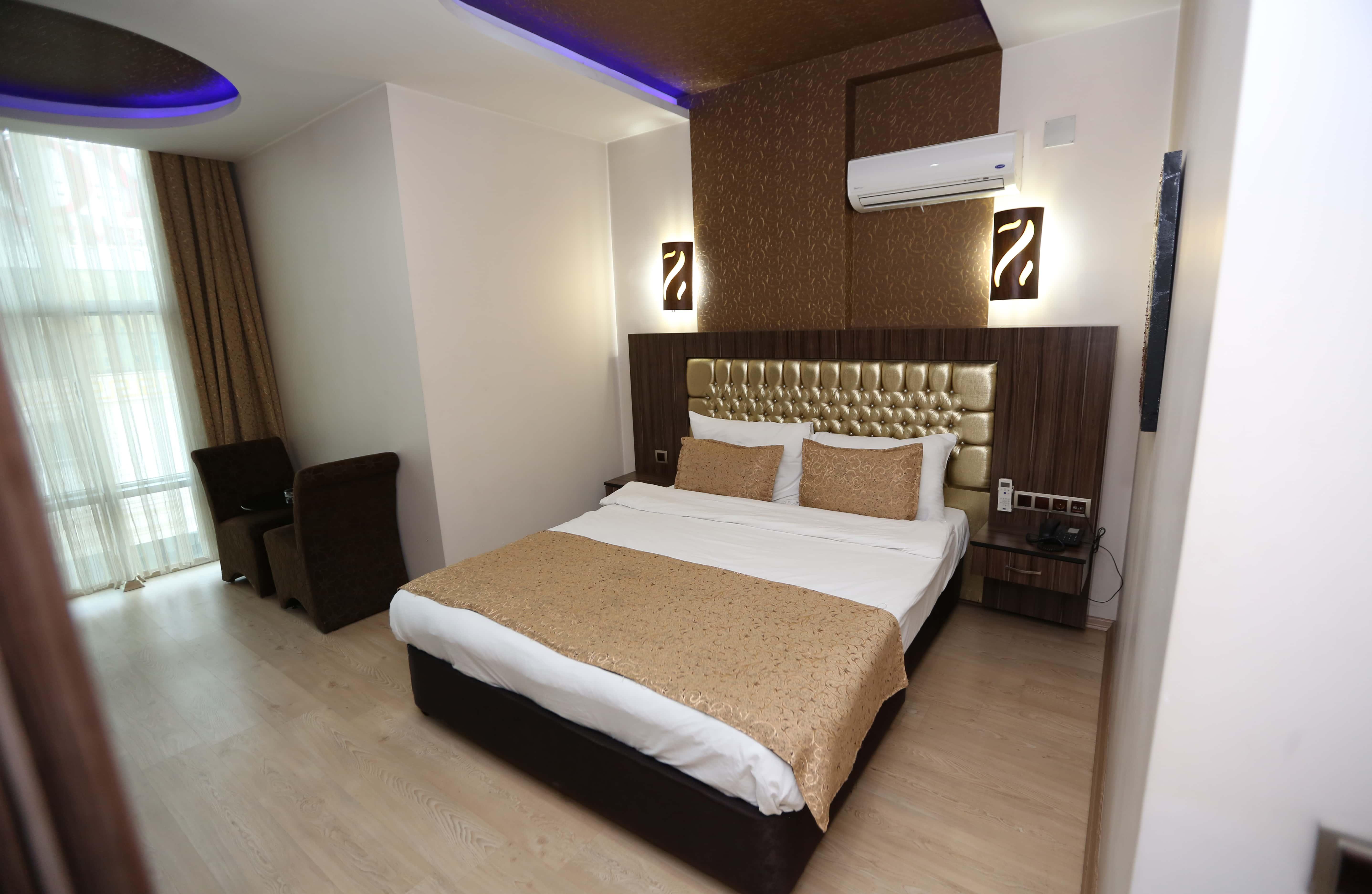 Lüks Hotel & Spa