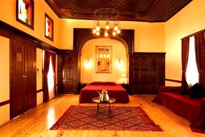 Ottoman Suite (Honeymoon Suite)