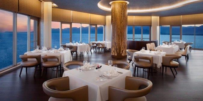 Antalya Restaurants