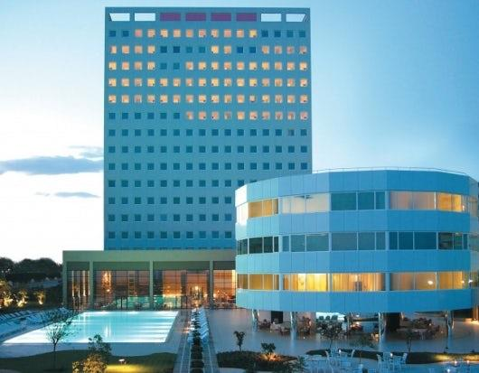 Antalya Hotel The Marmara 5* Antalya