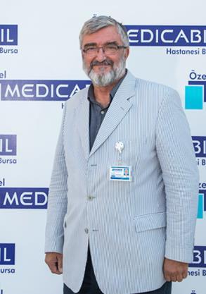 Mustafa Abbas YURTKURAN