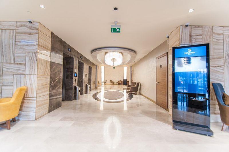 Bayır Diamond Hotel223961