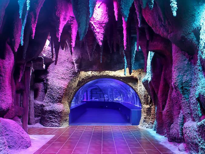 Antalya Eğlence Parkları