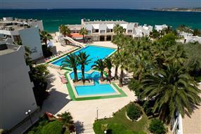 CLUB FAMİLİA HOTEL
