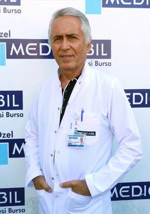 Mehmet Emin  MORSÜNBÜL