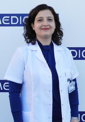 Yeliz  KARAKAYA