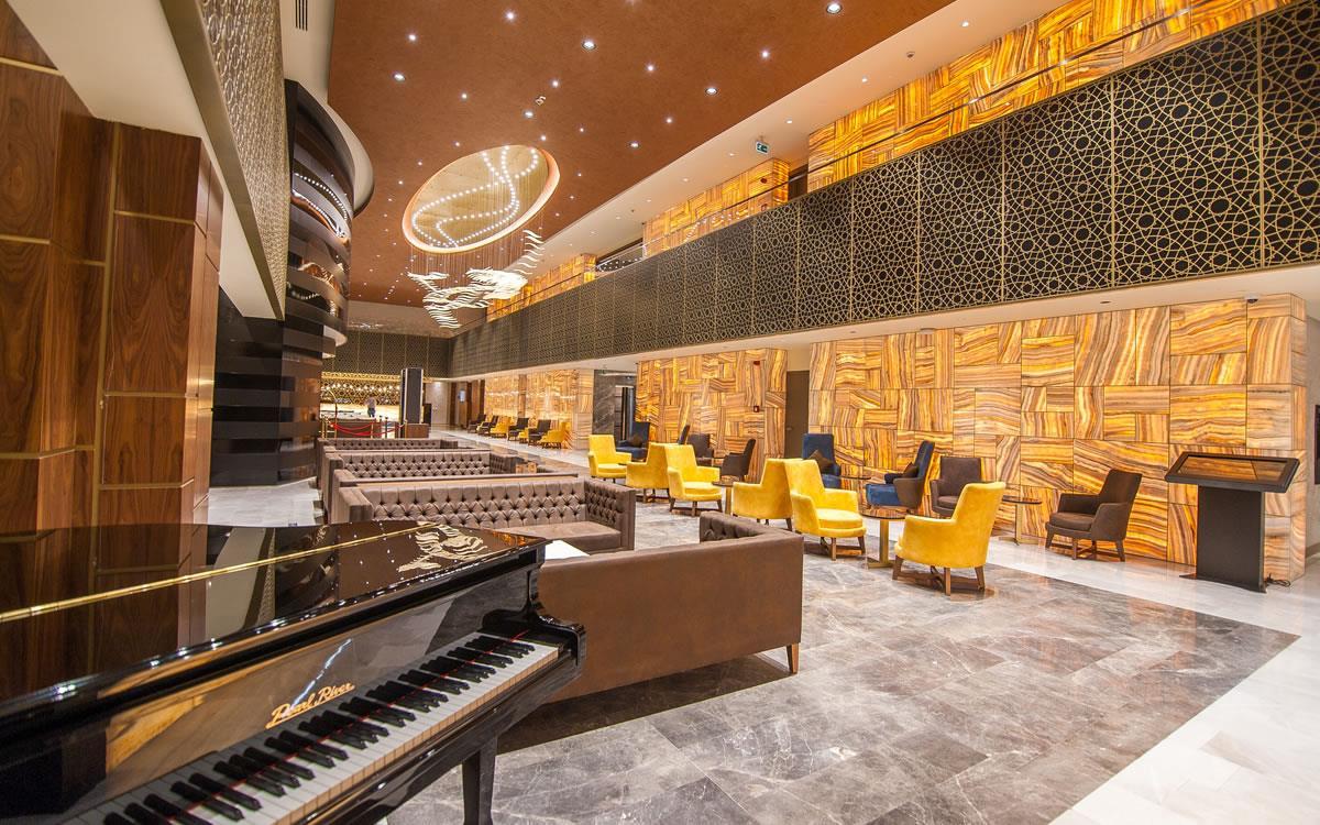 Bayır Diamond Hotel223959