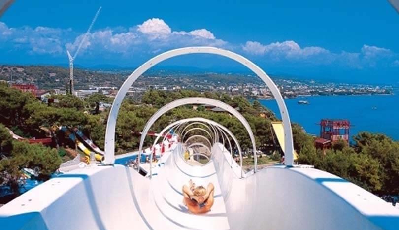Antalya Su Parkları