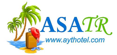 ASA TR TRAVEL - AytHotels.com