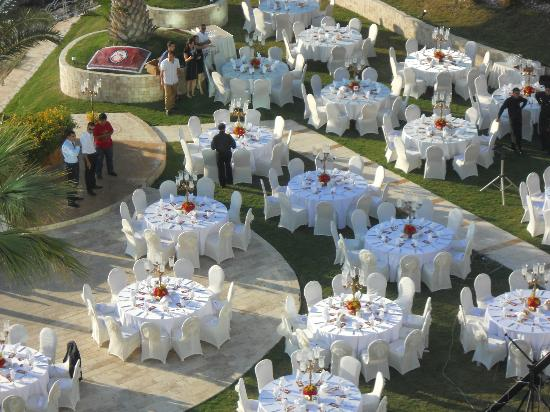 CHARISMA DE LUXE Hotel198353