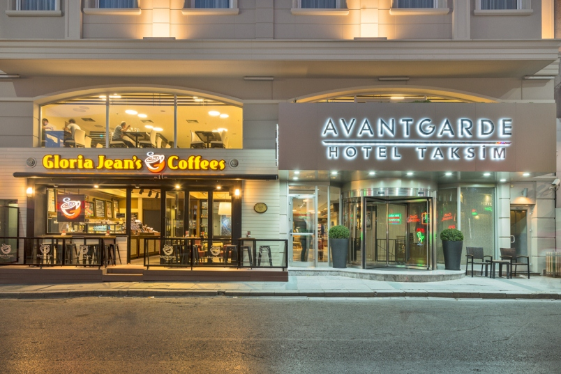 AVANTGARDE TAKSIM ISTANBUL (On Req)200216