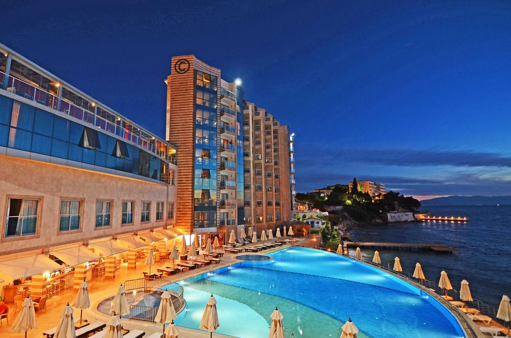 CHARISMA DE LUXE Hotel198367