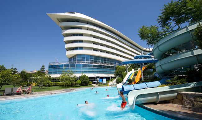 Concorde De Luxe Resort205712