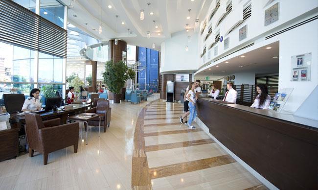 Concorde De Luxe Resort205711