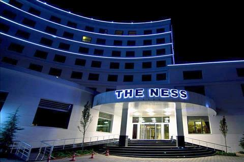 THE NESS TERMAL HOTEL SPA