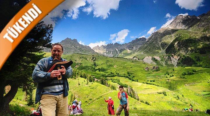 Doğu Anadolu ve Karadeniz Batum Turu 3-11 Ağustos 2018