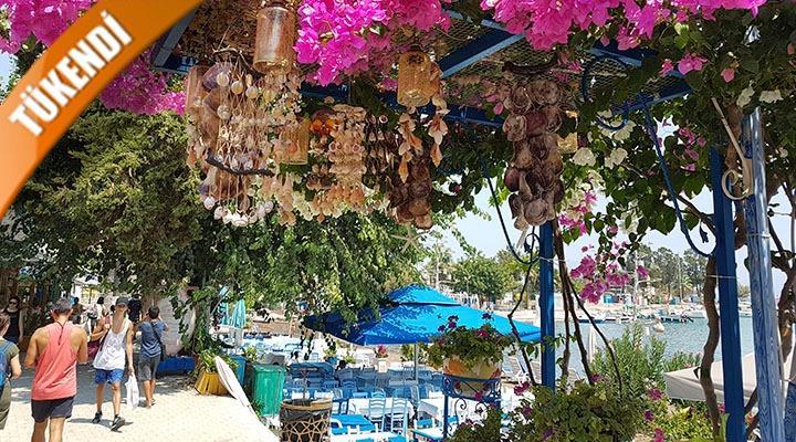 Palamutbükü - Datça - Marmaris Turu 27-29 Temmuz