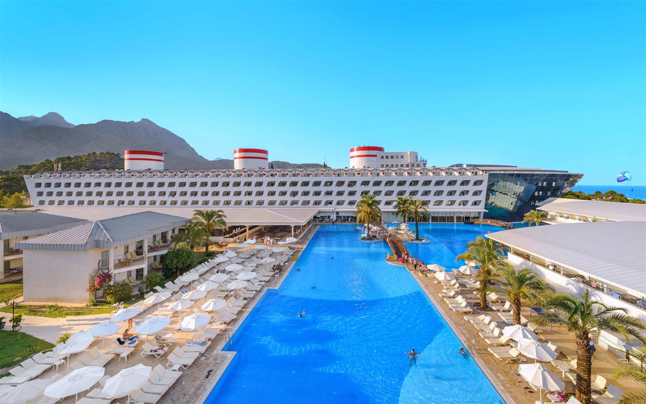 TRANSATLANTİK HOTEL
