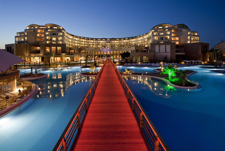 Kaya Palazzo Golf Resort229219
