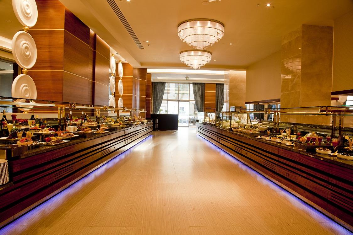 Kaya Palazzo Golf Resort229354