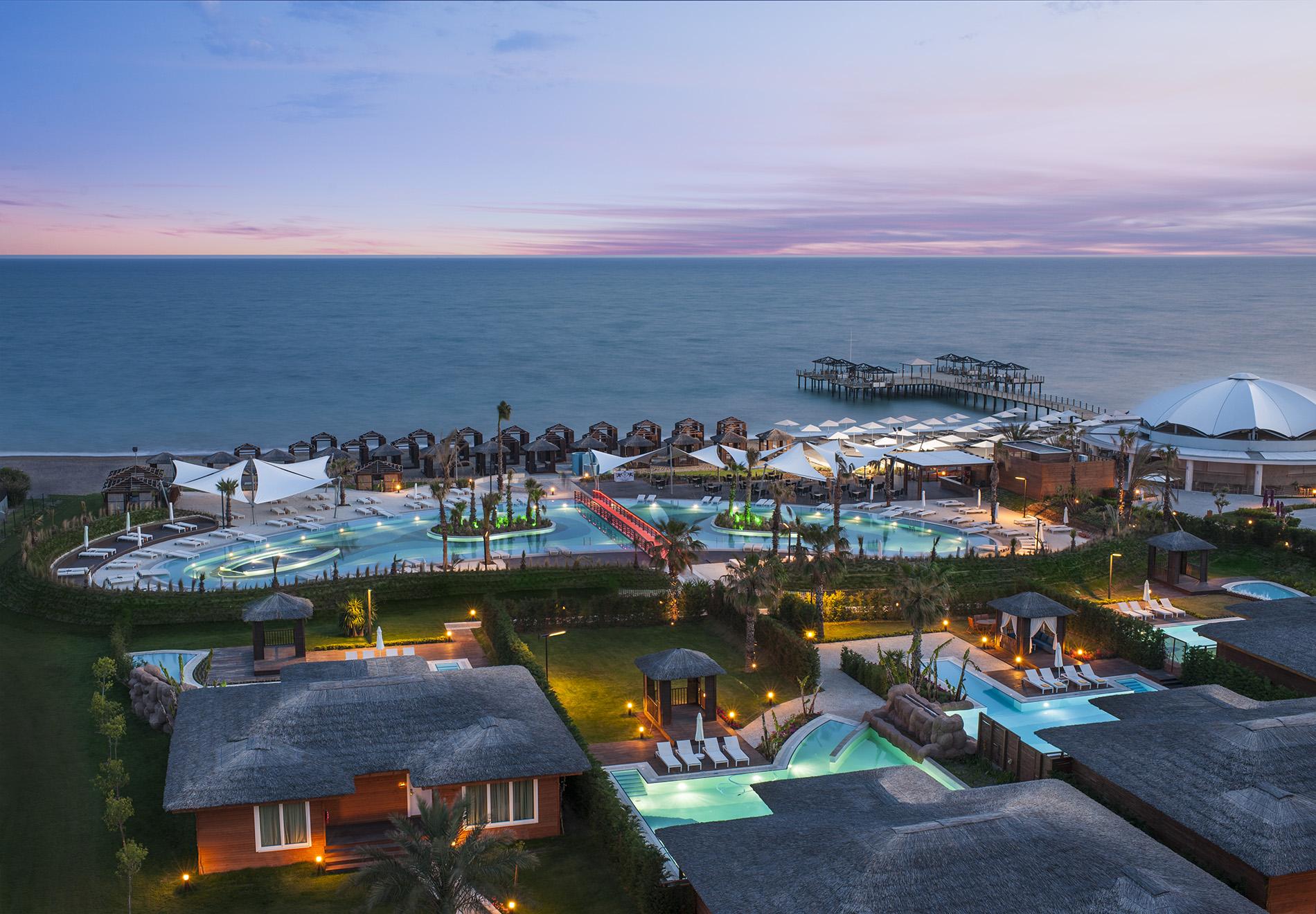 Kaya Palazzo Golf Resort229365