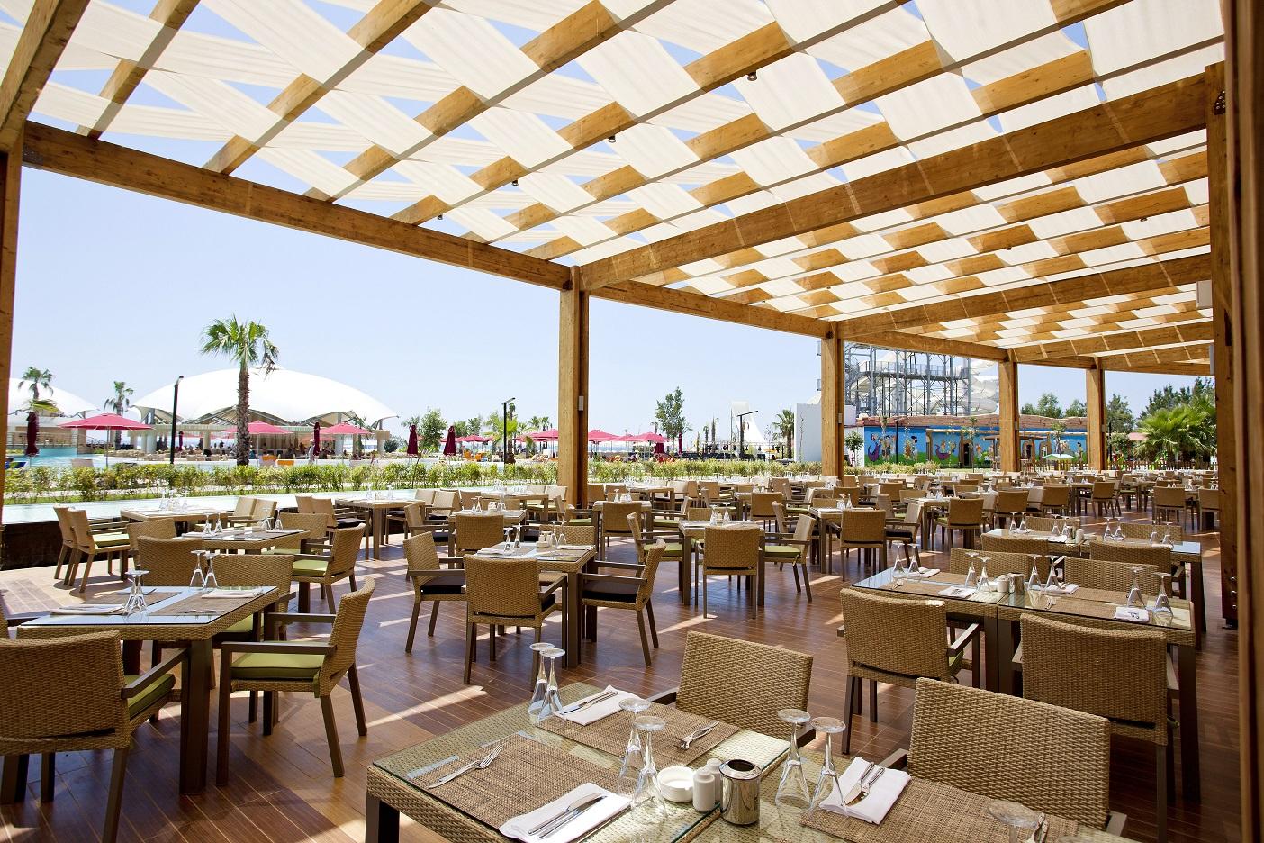 Kaya Palazzo Golf Resort229364