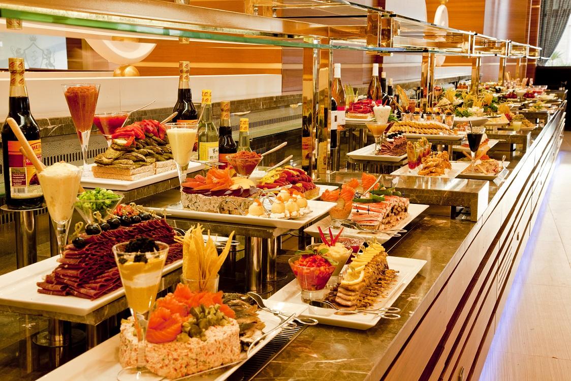 Kaya Palazzo Golf Resort229359