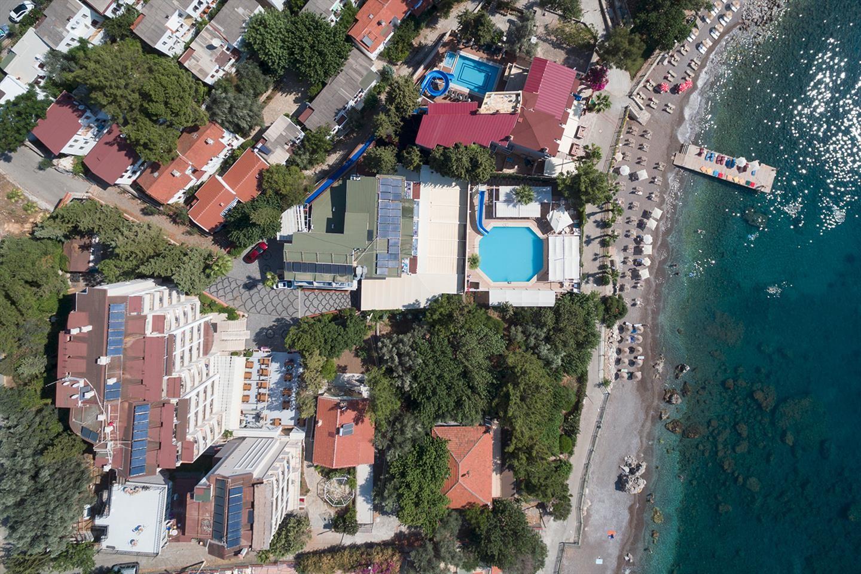 MAVİDENİZ OTEL262087