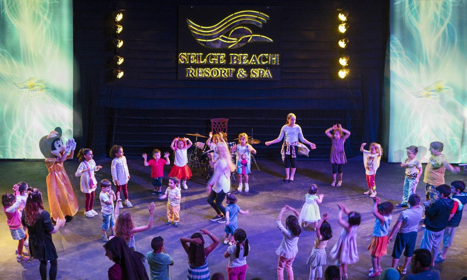 SELGE BEACH RESORT260115