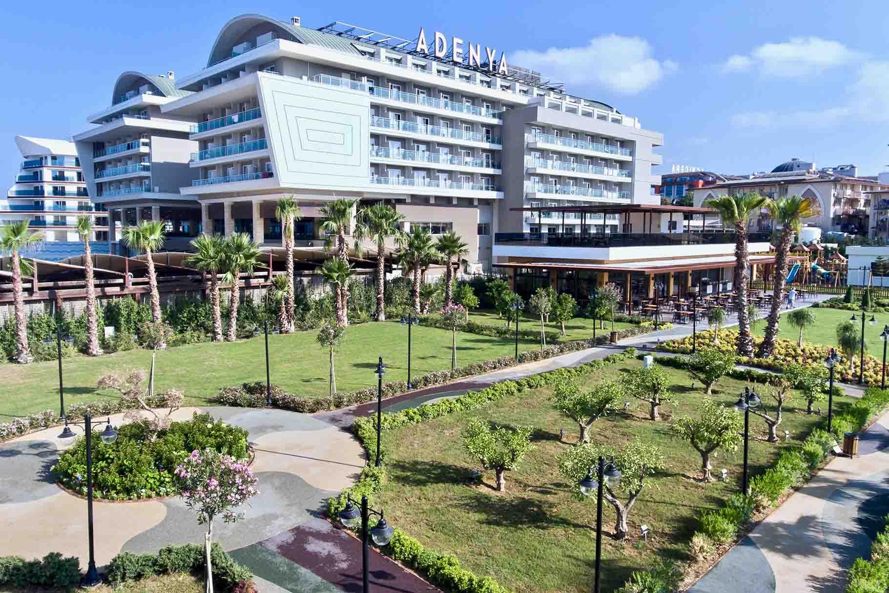 ADENYA HOTEL262307