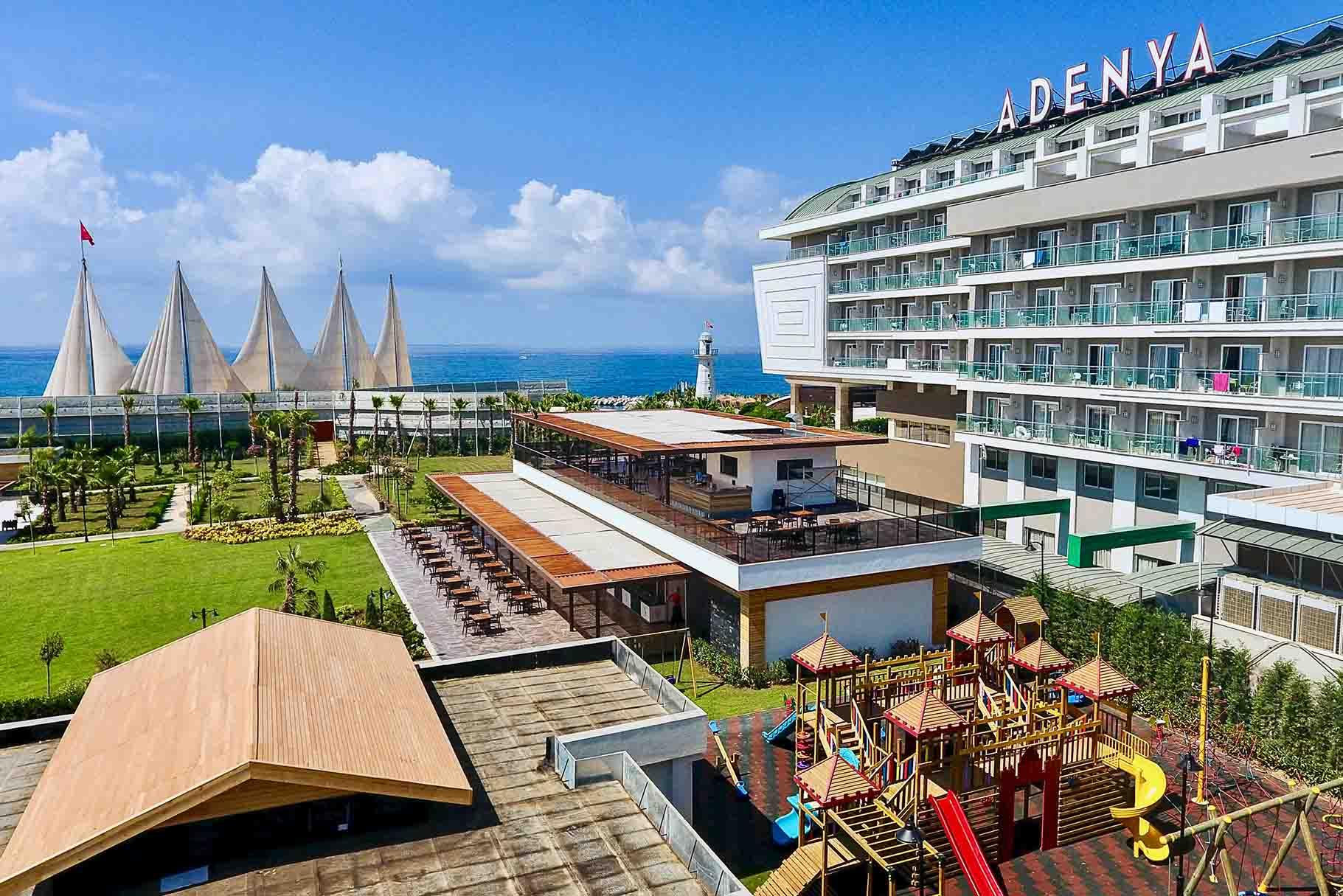 ADENYA HOTEL262274