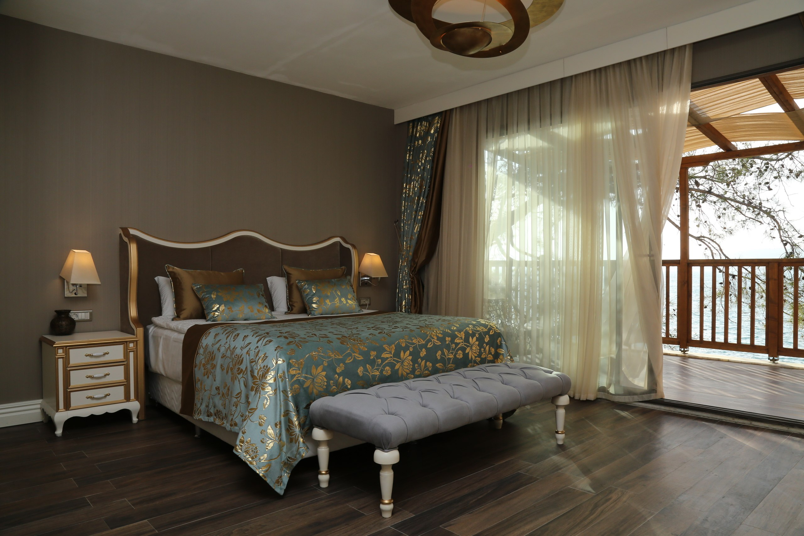 WOME DELUXE OTEL249332