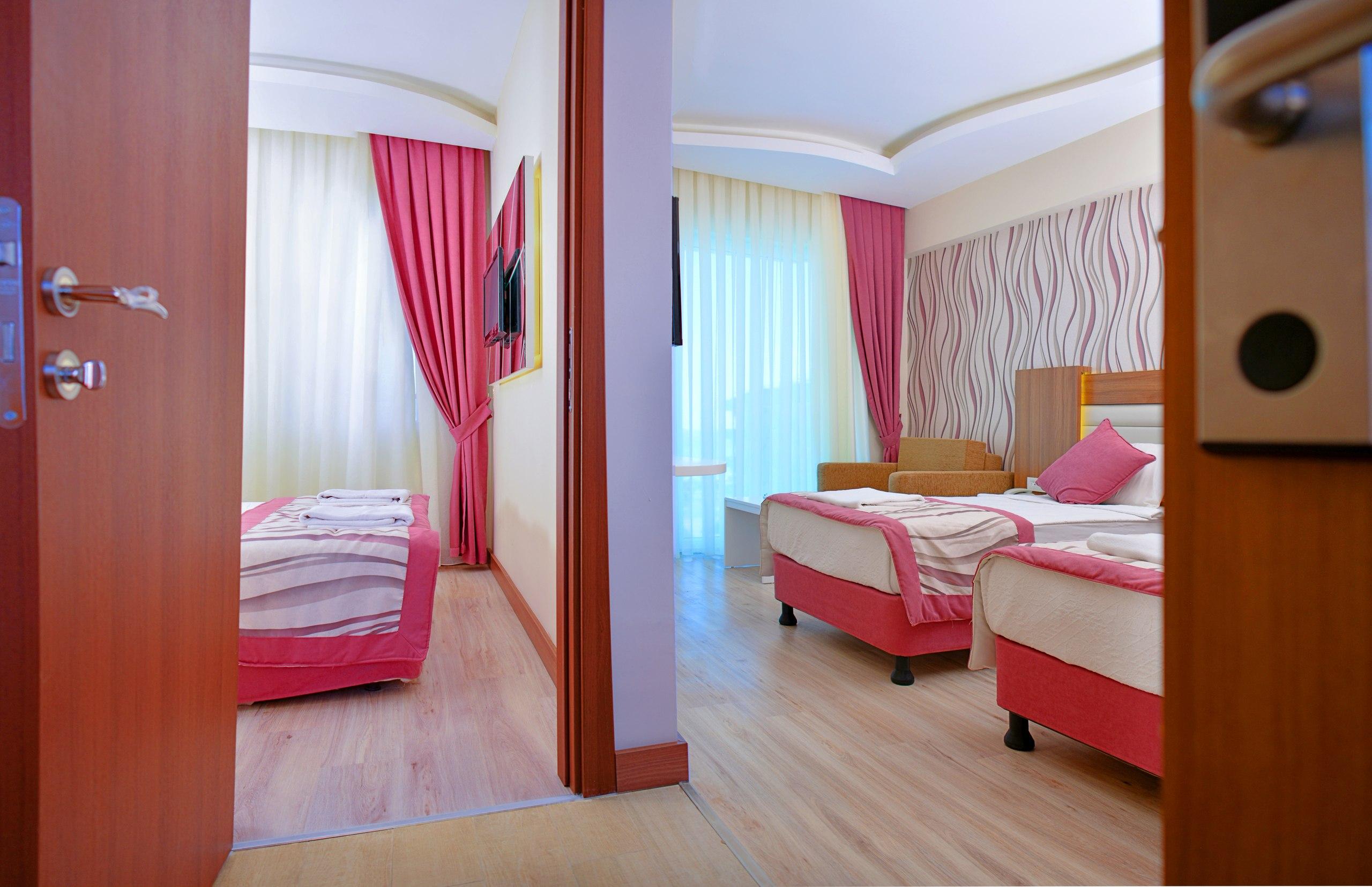TUĞRA SUİT HOTEL250290