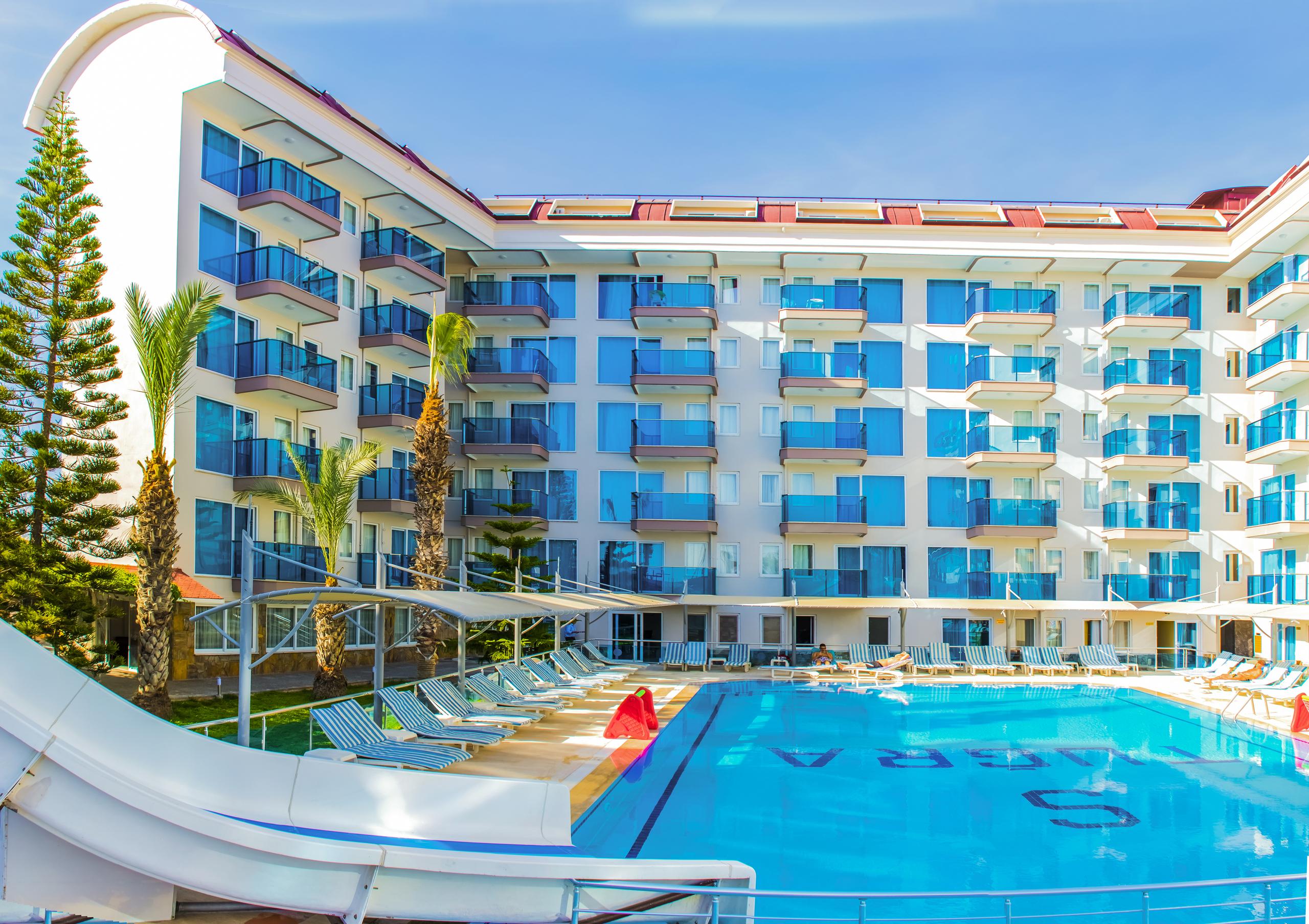 TUĞRA SUİT HOTEL250353