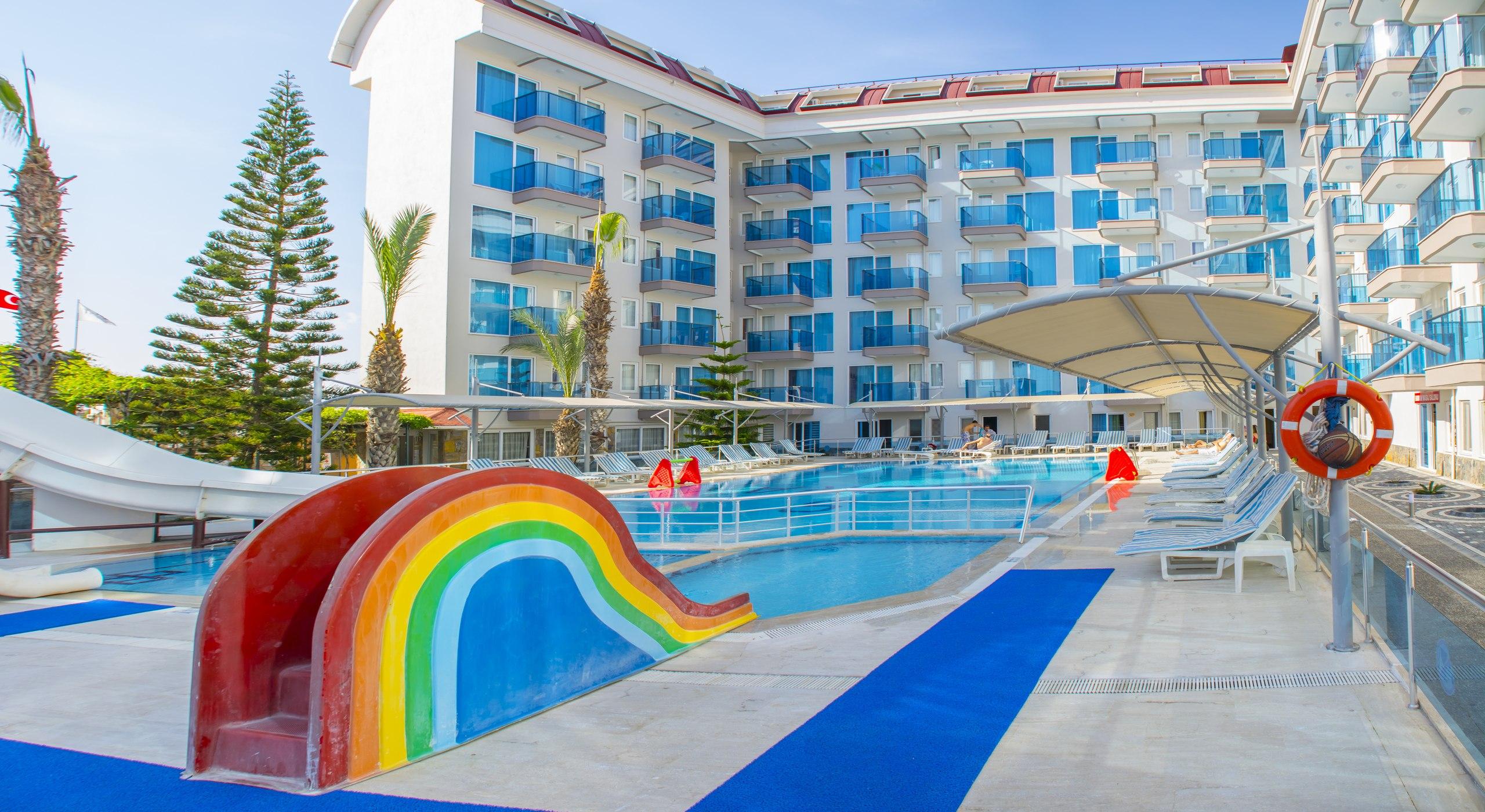 TUĞRA SUİT HOTEL250154
