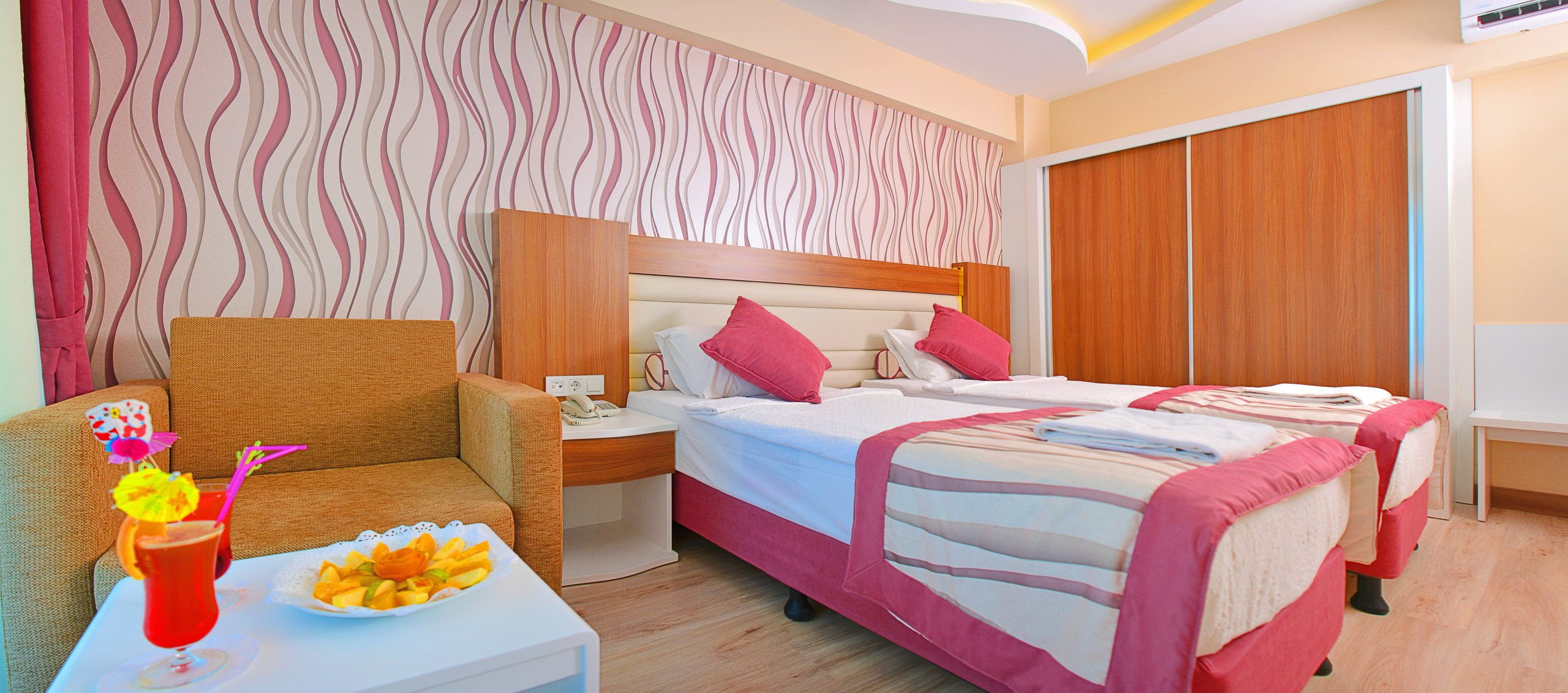 TUĞRA SUİT HOTEL250160