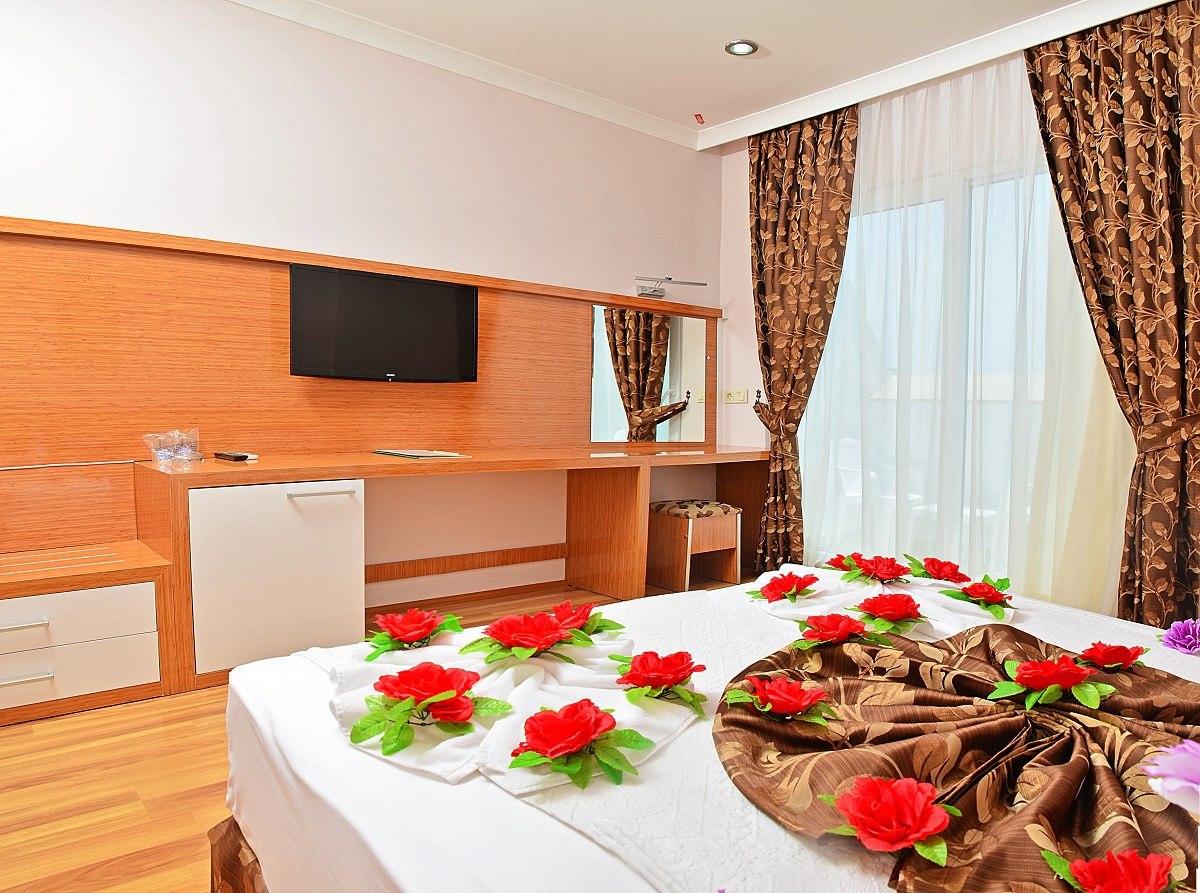 TUĞRA SUİT HOTEL250365