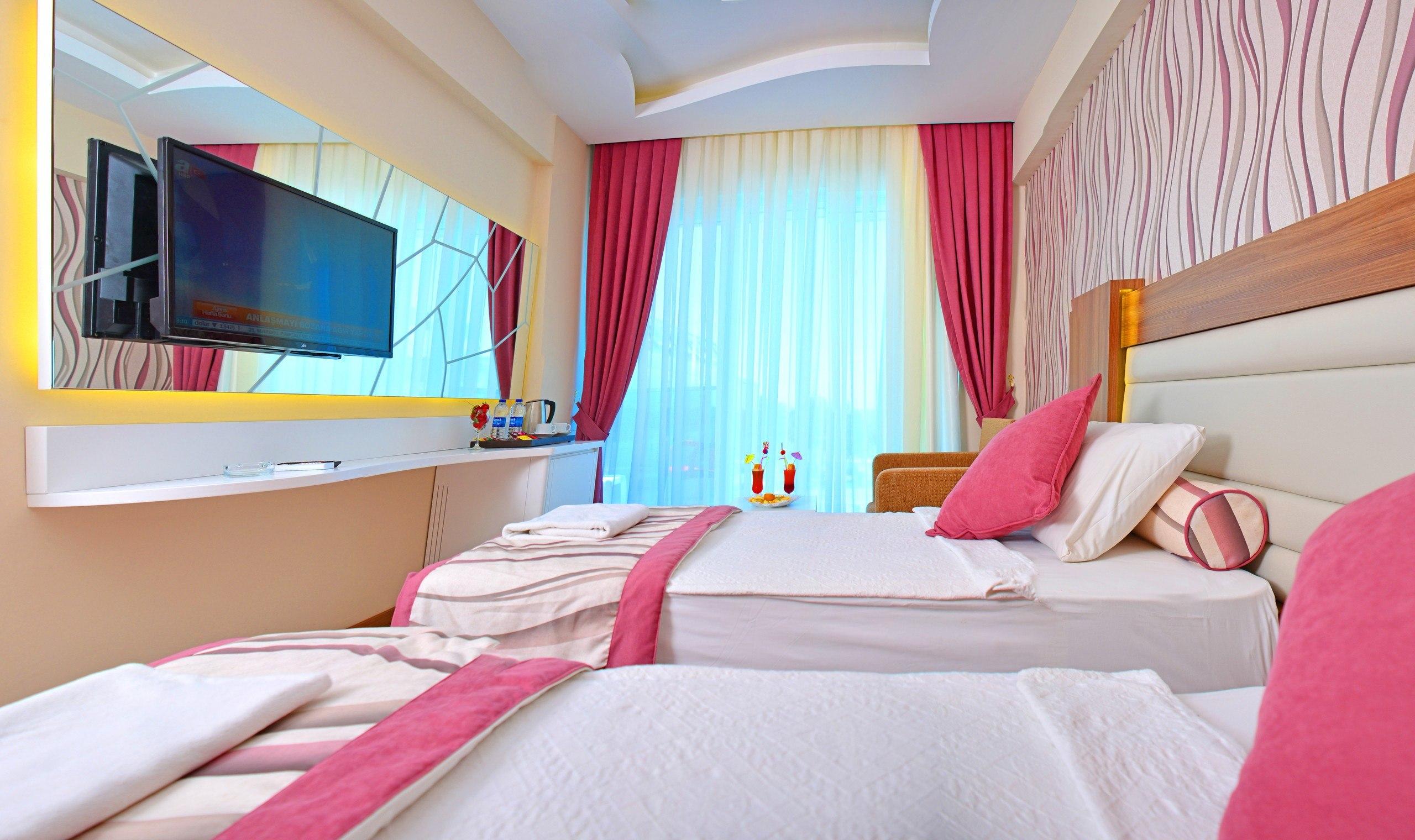TUĞRA SUİT HOTEL250153