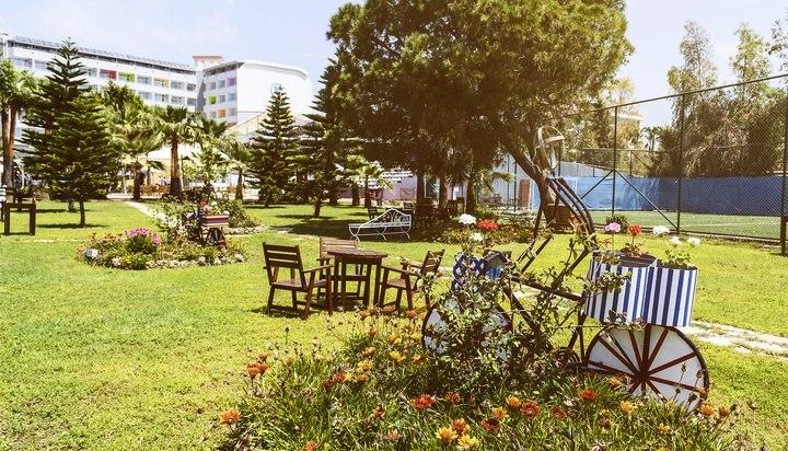CLUB HOTEL KARABURUN250184
