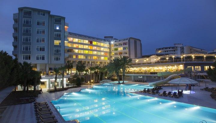 CLUB HOTEL KARABURUN250174