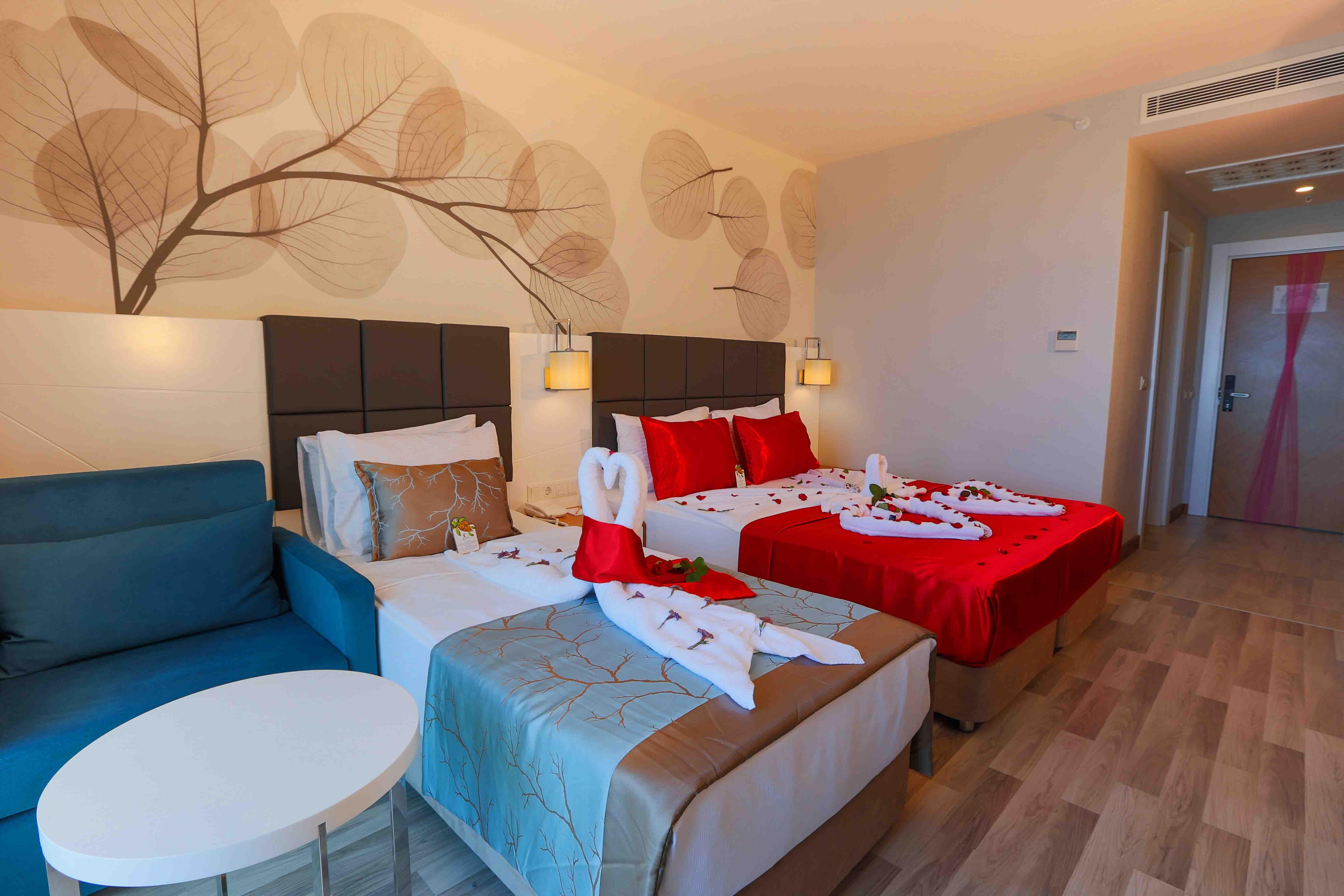 ELVİN DELUXE HOTEL206521