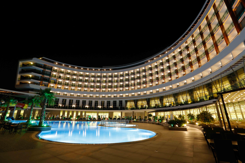 ELVİN DELUXE HOTEL206501