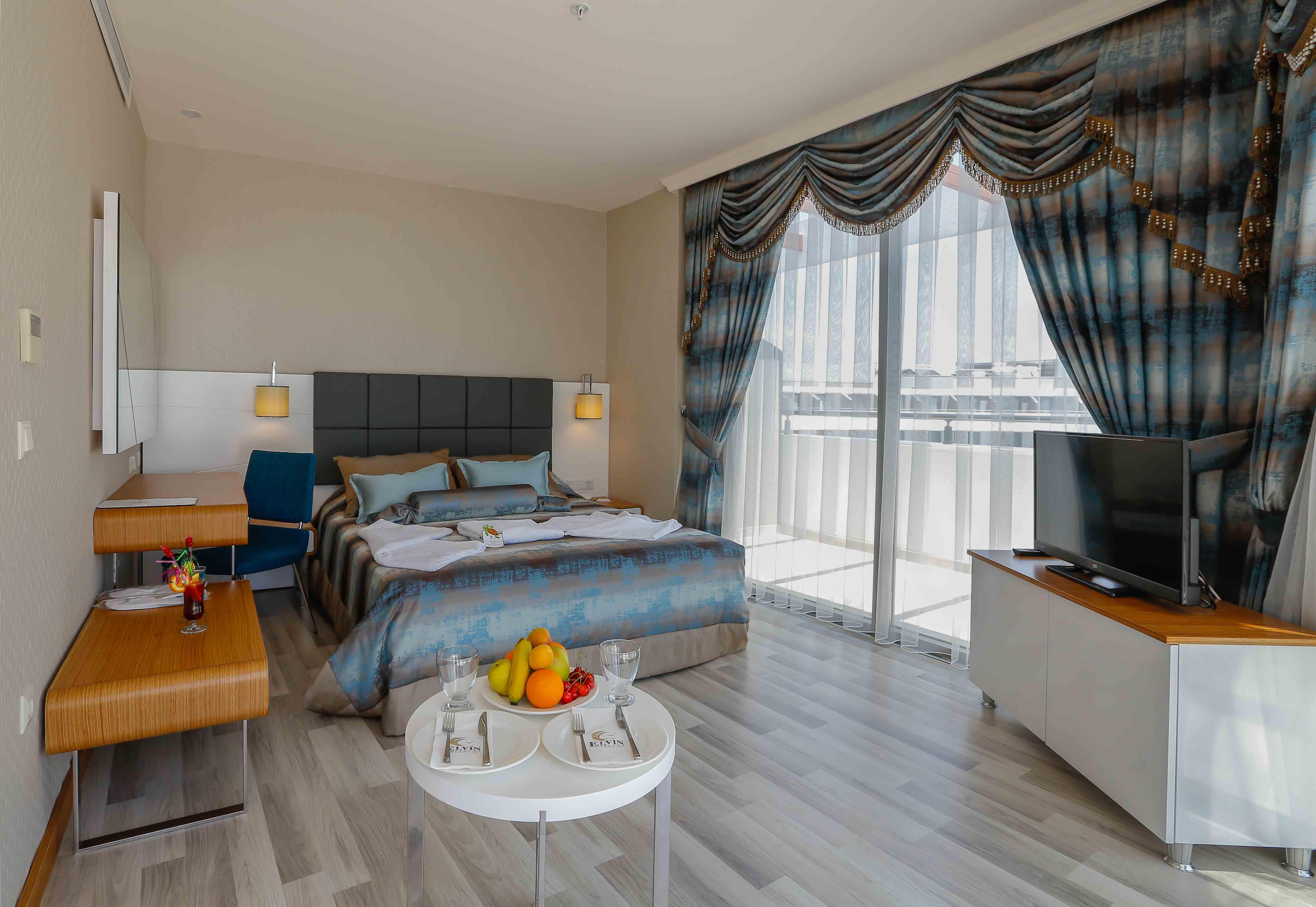 ELVİN DELUXE HOTEL206533