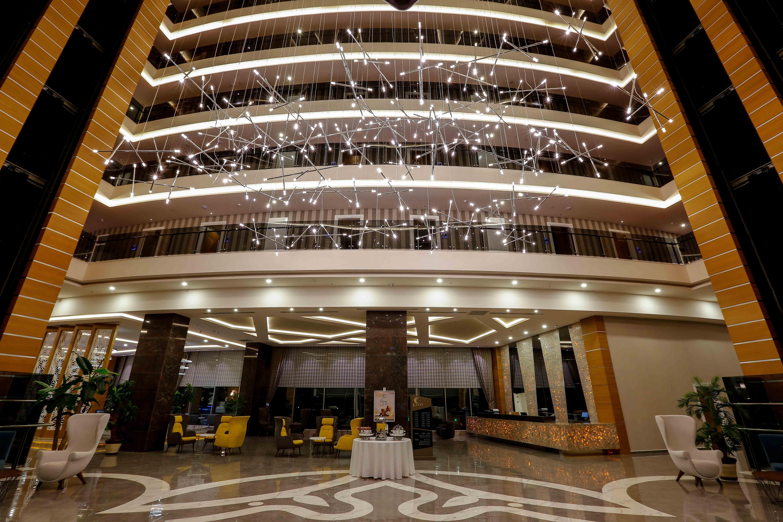 ELVİN DELUXE HOTEL206510