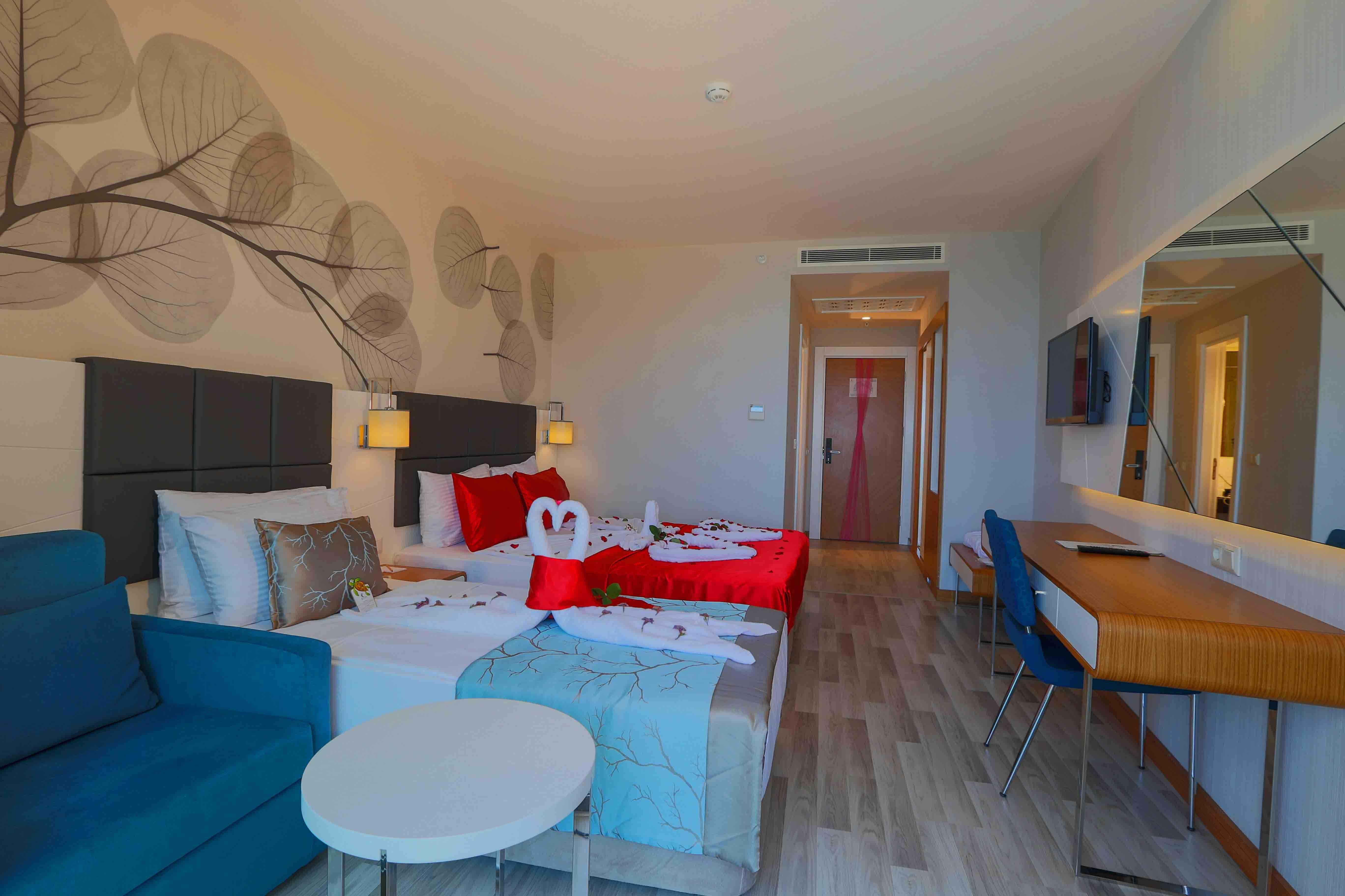 ELVİN DELUXE HOTEL206520