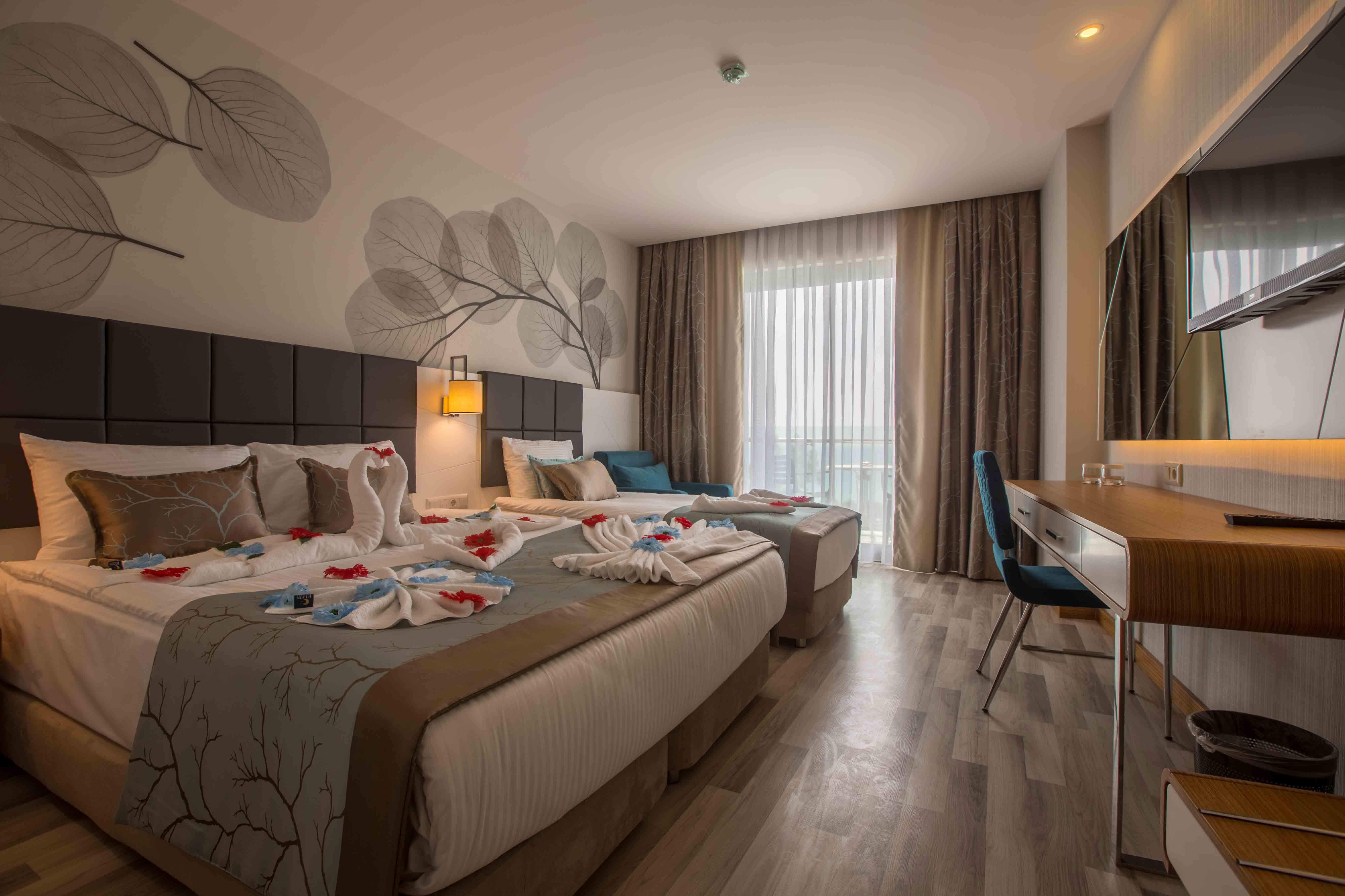 ELVİN DELUXE HOTEL206523