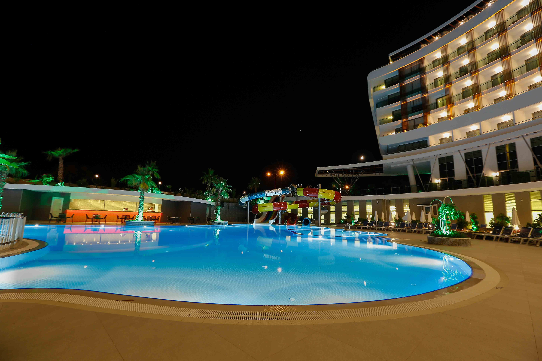 ELVİN DELUXE HOTEL206503