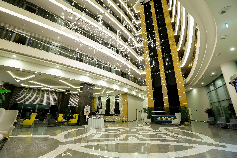 ELVİN DELUXE HOTEL206511