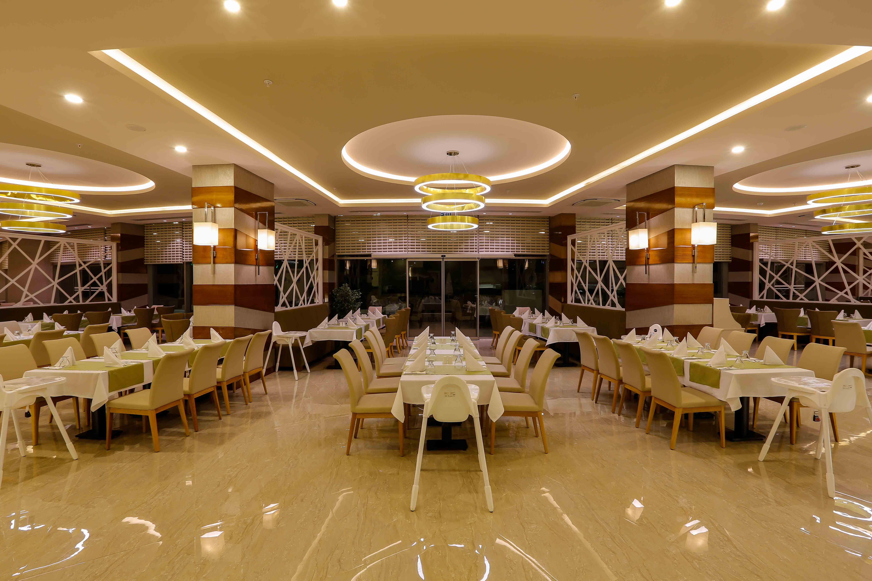 ELVİN DELUXE HOTEL206549