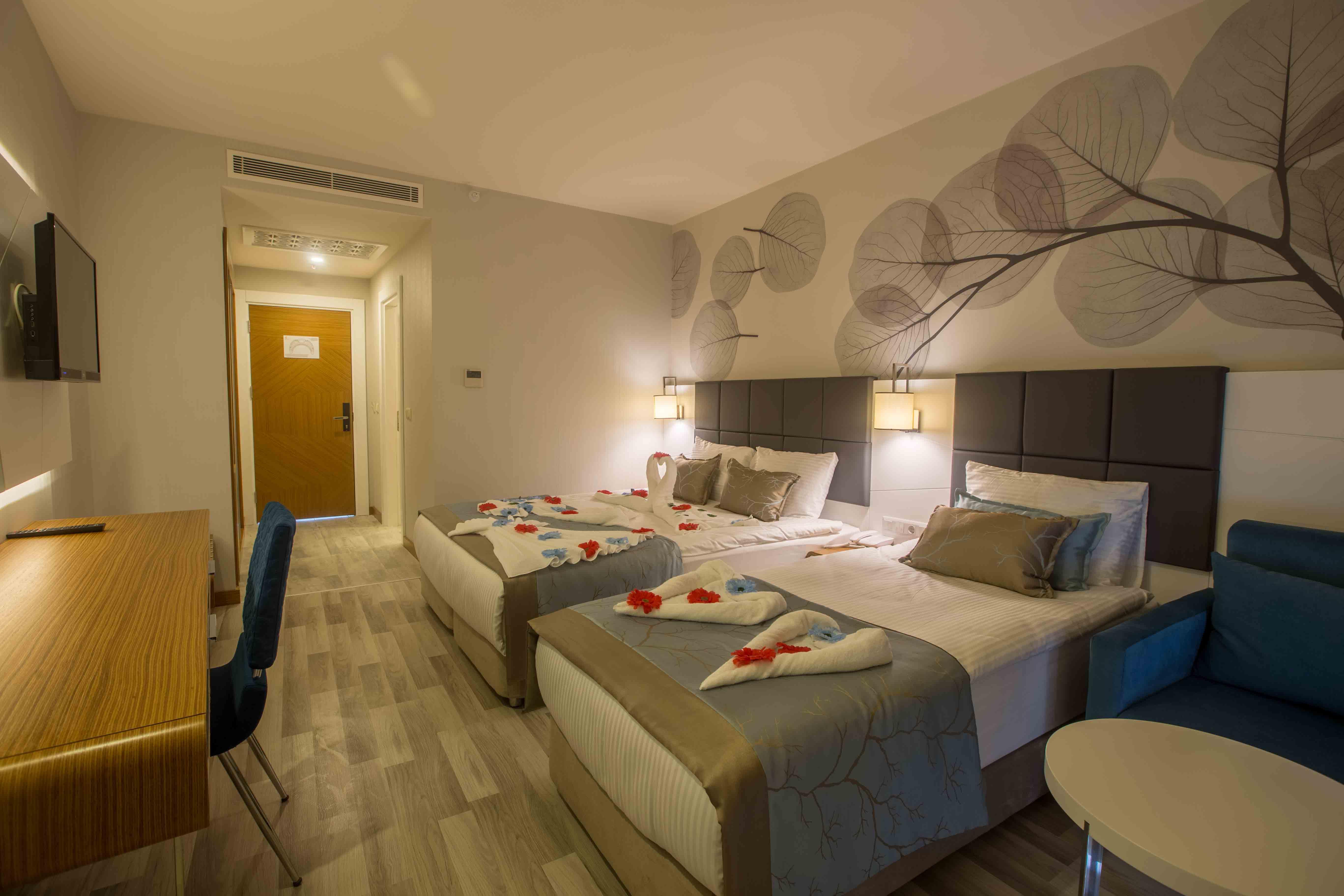 ELVİN DELUXE HOTEL206524
